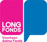 longfonds logo copd