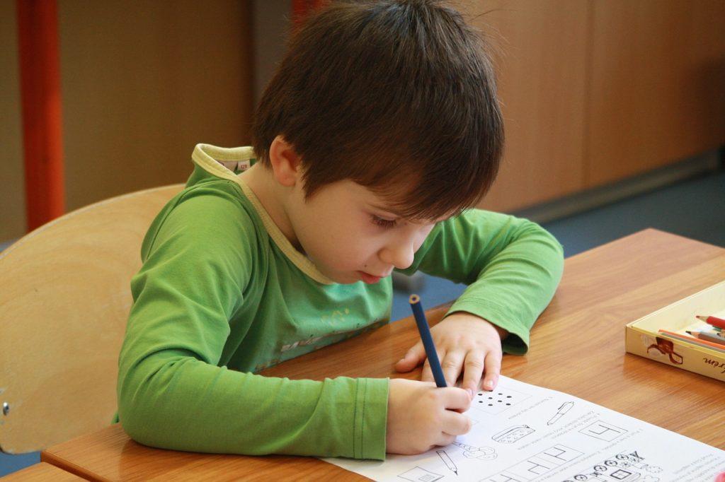 aanmelden dyslexie kinderen