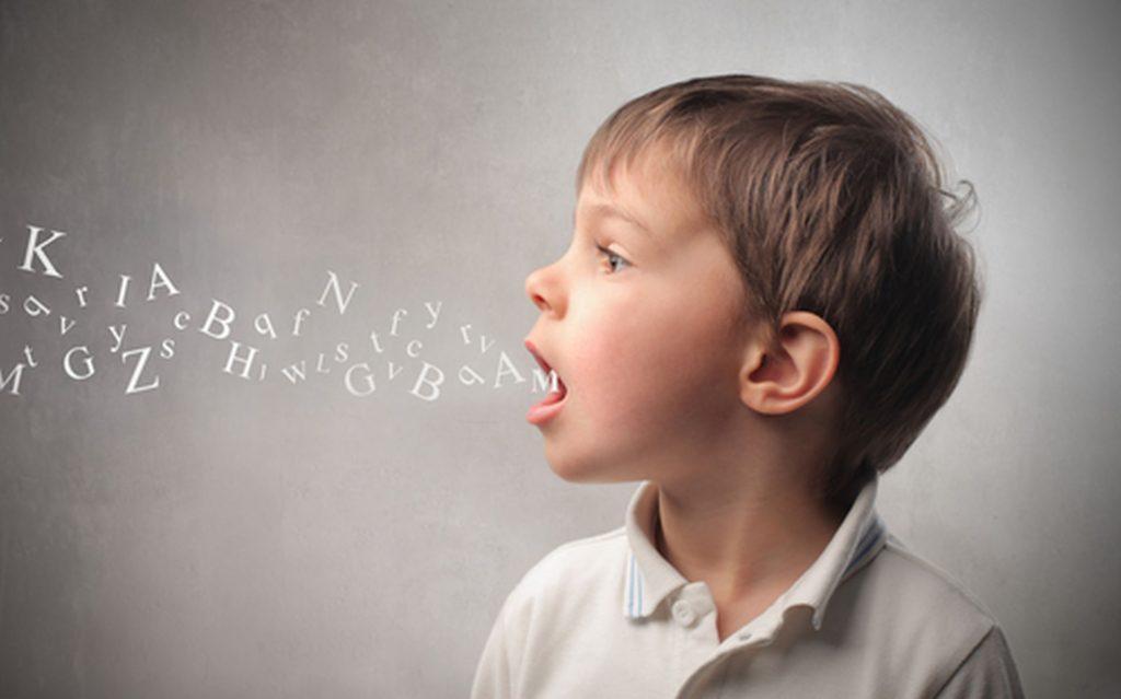 logopedist kinderen spraakgebrek spraakstoornis