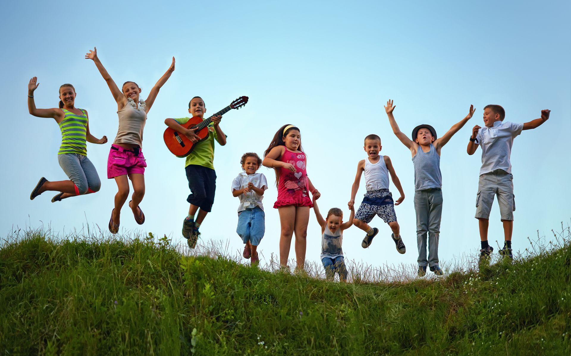 kinderen verbale ontwikkeling