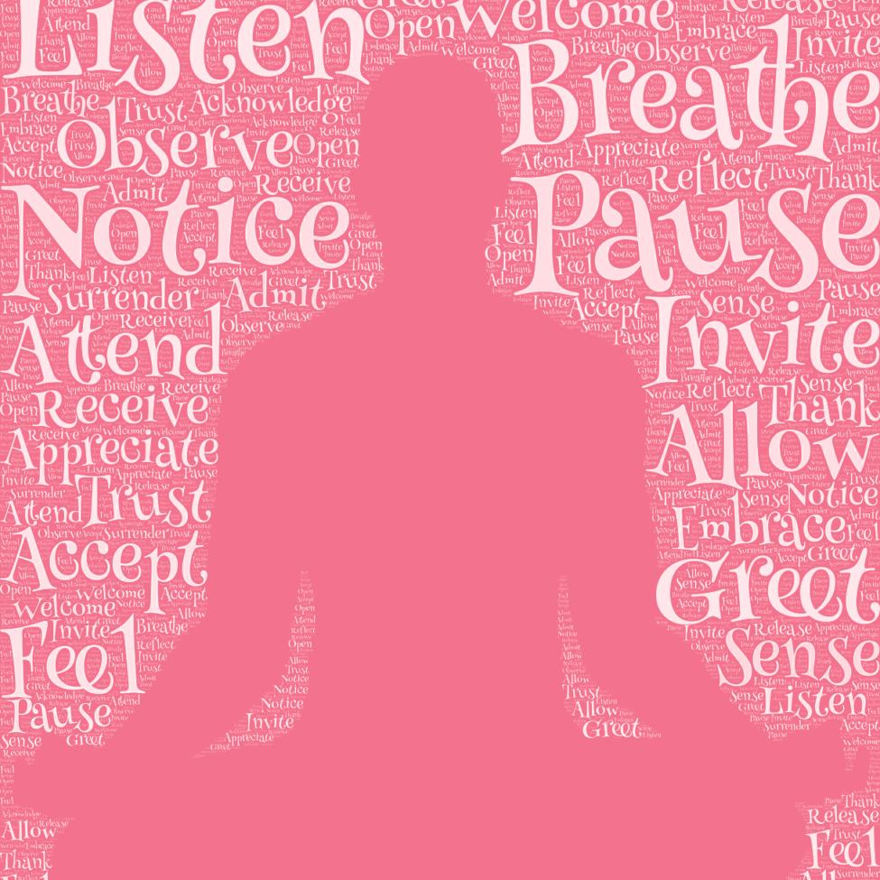 yoga adem ademen spraak verbaal
